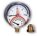 Термоманометр Watts TIRM
