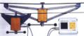Тензометр SM55C/SM150C