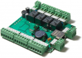 Сетевой контроль доступа NAC-01