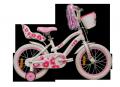 Детский велосипед VNV Flower, Lady 16