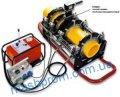 Машина для сварки встык пластмассовых труб от 90 до 315мм ровелд р 315 в тип mp