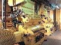 Дробилка молотковые 1400-2D с автоматической заменой сита пр-ва Van Aarsen