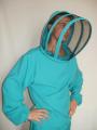 Beekeeper's jacket material gabardine