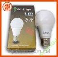 Лампа светодиодная Alesto - An60 7w