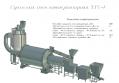 Теплогенераторные сушильные установки на твёрдом топливе