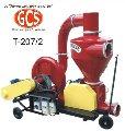 Пневмотранспортер зерна Т207-2