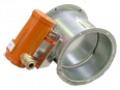Клапани протипожежні універсальні КПУ-1М