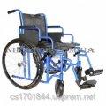 Усиленная коляска  ОSD MILLENIUM с усиленной рамой