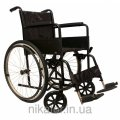 Стандартная коляска ОSD  Economy спневматическими задними колесами