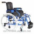 Облегченная инвалидная коляска  ОSD LIGHT III