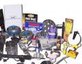 Доставка автозапчастей и расходных материалов для авто