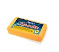 Сыр твёрдый «Голландия», 45% (брус)