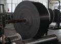 Ленты конвейерные теплостойкие (ГОСТ 2085-76)