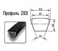 Ремни клиновые профиль Z(O) 10x6мм