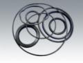Кольца резиновые круглого сечения (ГОСТ 9833-73)