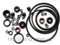 Гумени обръчи в 013-017-25 о-пръстен