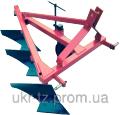Плуг ПМН-3-20 А навесной 25 л.с