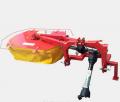 Mower rotor KRN