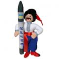 Мягкая кукла Козак, игрушки от производителя, мягкие игрушки оптом, игрушка купить Киев, куклу купить, кукла с логотипом, мягкая кукла оптом.