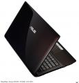 Ноутбук Asus K50IJ-T3500-S2CSWN