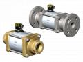 2/2 válvulas demandadas coaxiales de la acción MK directa / FK 40