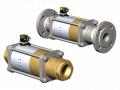 2/2 válvulas demandadas coaxiales de la acción MK directa / FK 50