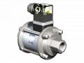 Коаксиальный клапан для высокого давления A 45