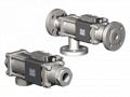 Коаксиальный клапан для высокого давления VMK-H / VFK-H 50 DR