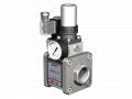 Клапан с пневмоприводом HPB-S 15