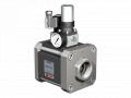 Клапан с пневмоприводом HPB-H 32