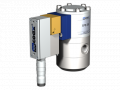 Клапан с пневмоприводом SPB 08