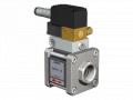 Клапан с пневмоприводом SPB-H 15