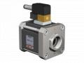 Клапан с пневмоприводом SPB-H 32