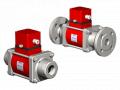 Сертифицированный клапан MK / FK 32 Ex