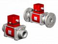 Сертифицированный клапан MK / FK 40 Ex
