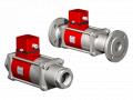 Сертифицированный клапан MK / FK 50 Ex