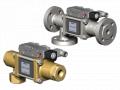 Клапан 3/2 ходовый коаксиальный с пневмоприводом VMK / VFK 20 DR