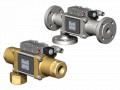 3/2 ходовый коаксиальный клапан с пневмоприводом VMK / VFK 25 DR