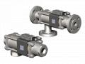 3/2 ходовый коаксиальный клапан с пневмоприводом VMK / VFK 40 DR