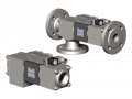 3/2 hodovy coaxial valve with a pneumatic actuator of VSV-M/VSV-F 50 DR