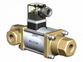 Клапан ходовой коаксиальный 3/2 прямого действия MK 10 DR