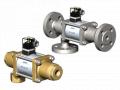 Клапан ходовой коаксиальный 3/2 прямого действия MK / FK 15 DR