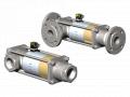 Клапан ходовой коаксиальный 3/2 прямого действия MK / FK 50 DR