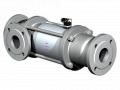 Клапан ходовой коаксиальный 3/2 прямого действия FK 65 DR