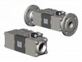 Клапан 2/2 ходовой коаксиальный с пневмоприводом VSV-M / VSV-F 50