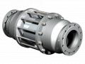 Клапан ходовой 2/2 коаксиальный с пневмоприводом VSV-F 200