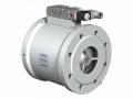 Клапан 2/2 ходовой коаксиальный с пневмоприводом FCF-K 80