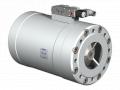 Клапан 2/2 ходовой коаксиальный с пневмоприводом FCF 100