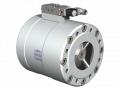 Клапан ходовой коаксиальный 2/2 с пневмоприводом FCF-K 100