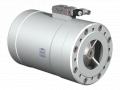 Клапан 2/2 ходовой коаксиальный с пневмоприводом FCF 125
